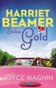Harriet Beamer Strikes Gold