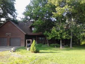 Mom's Home, Sycamore Hill Farm