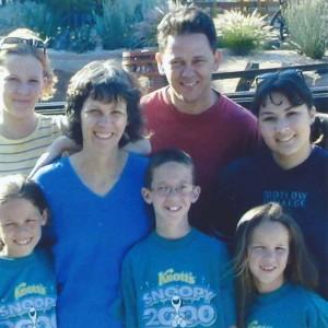 Knott's Family 2002